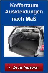 Für Mercedes GLC X253 ab 8.2015 Laderaum-Auskleidung nach Maß Kofferraumwanne